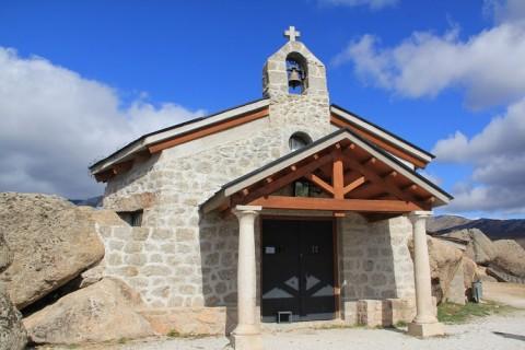 Ermita Nuestra Señora del Rosario