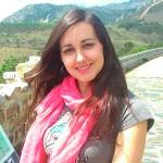 Noelia Barrado Olivares