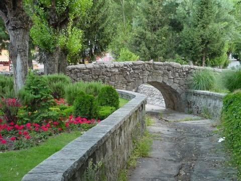 Puente medieval- Soto del Real