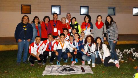 TAEKW. (ESPAÑA 2015) 1