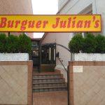 Burger Julian's