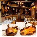 Los Pepes Restaurante Asador