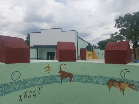 Se el primero en conocer el centro de arte y turismo de soto