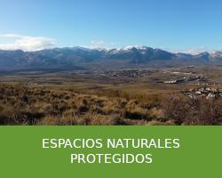 Esapcios naturales protegidos