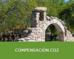 Compensación de CO2